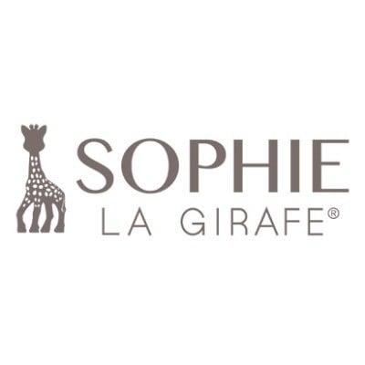 Sophie La Giraffe
