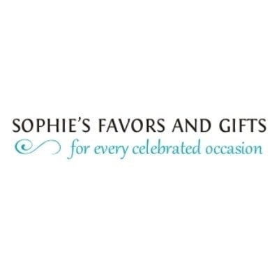 Sophie's Favors And Gifts