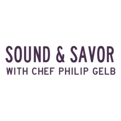 Sound & Savor