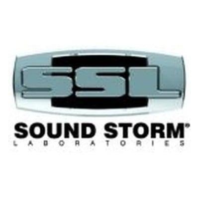 Sound Storm Laboratories