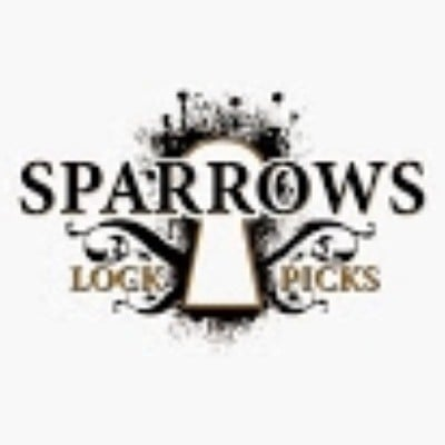 Sparrows Lock Picks Coupon Code