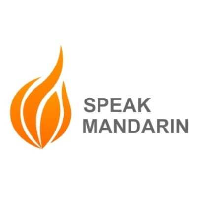 Speak Mandarin