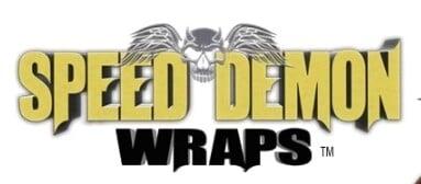 Speed Demon Wraps