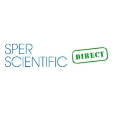 Exclusive Coupon Codes at Official Website of Sper Scientific