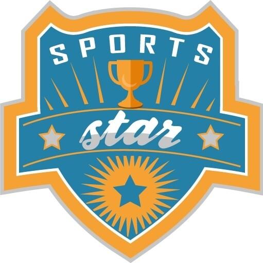 Sports Star Books