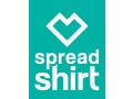 Exclusive Coupon Codes at Official Website of Spreadshirt No