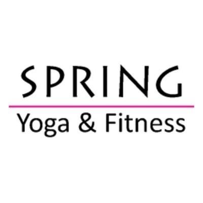 Spring Yoga & Fitness