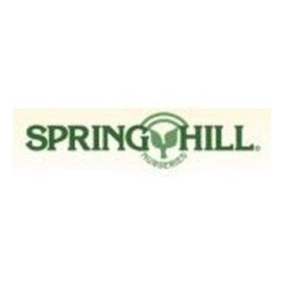 Springhill Nursery