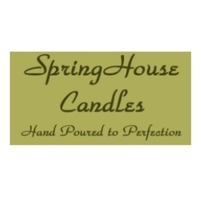 SpringHouse Candles