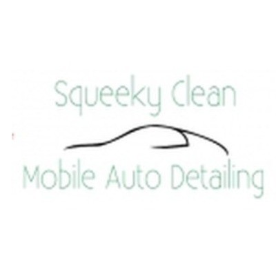 Squeeky Clean Mobile Auto Detailing