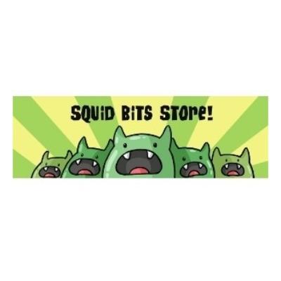 Squid Bits Store!