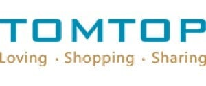 Exclusive Coupon Codes at Official Website of Staging TOMTOP