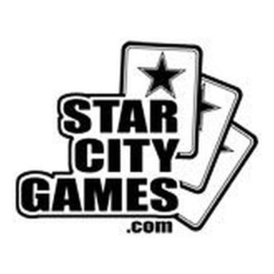 Star Games Voucher