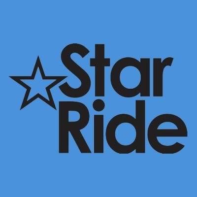 Star Ride Kids