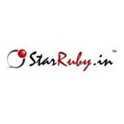Check special coupons and deals from the official website of Star Ruby