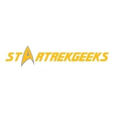 StarTrekGeeks
