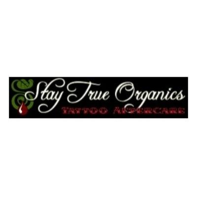 Stay True Organics Tattoo Aftercare