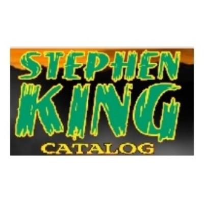 Stephen King Catalog