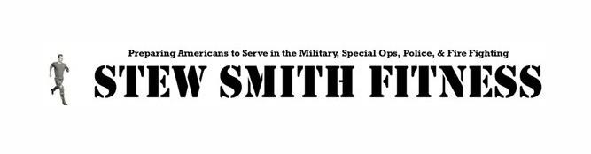 Stew Smith Fitness