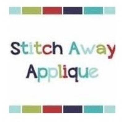 Stitch Away Applique