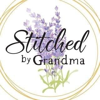 Stitched By Grandma