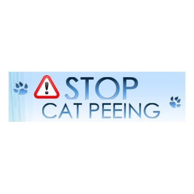 Stop Cat Peeing