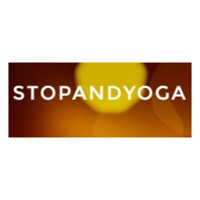 Stop & Yoga