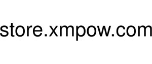 Exclusive Coupon Codes at Official Website of Store Xmpow