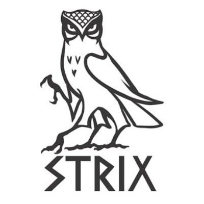Strix Publishing