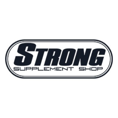 Strong Supplements