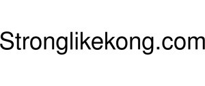 Exclusive Coupon Codes at Official Website of Stronglikekong
