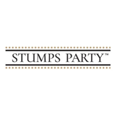 Stumps Prom & Party