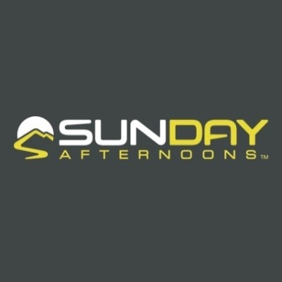 Free Domestic Shipping Orders Over $60 at Sunday Afternoons (Site-wide)