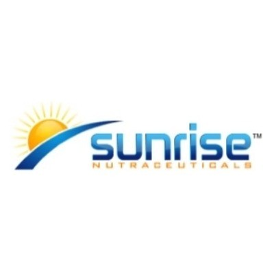 Sunrise Nutraceuticals