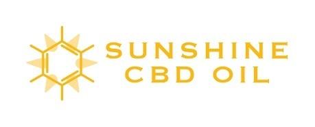 Sunshine CBD Oil