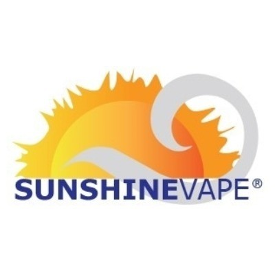 Sunshine Vape coupon codes: July 2019 free shipping deals and 50