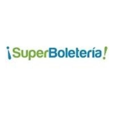 Super Boleteria