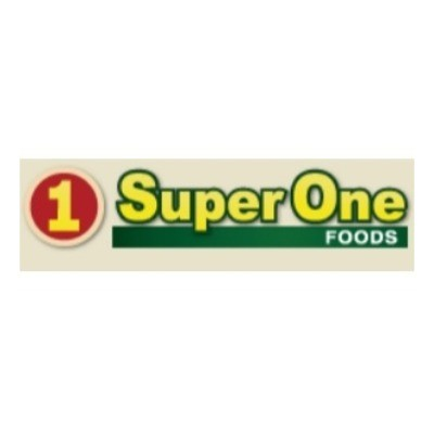 Exclusive Coupon Codes at Official Website of Super One Foods