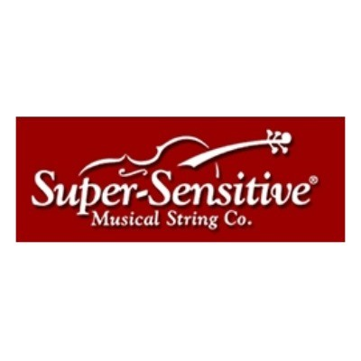 Super Sensitive Musical String Co