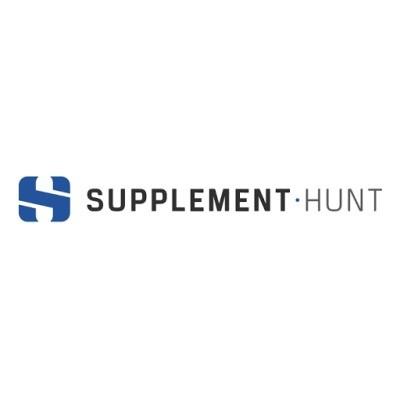 Supplement Hunt