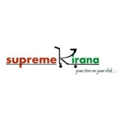 SupremeKirana