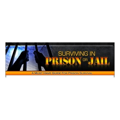 Surviving In Prison Or Jail