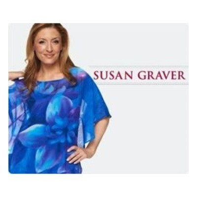 Check special coupons and deals from the official website of Susan Graver