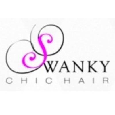 Swanky Chic Hair