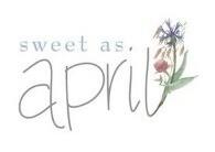 Sweet As April