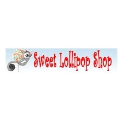 Sweet Lollipop Shop