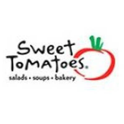 Check special coupons and deals from the official website of Sweet Tomatoes