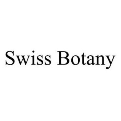 Swiss Botany