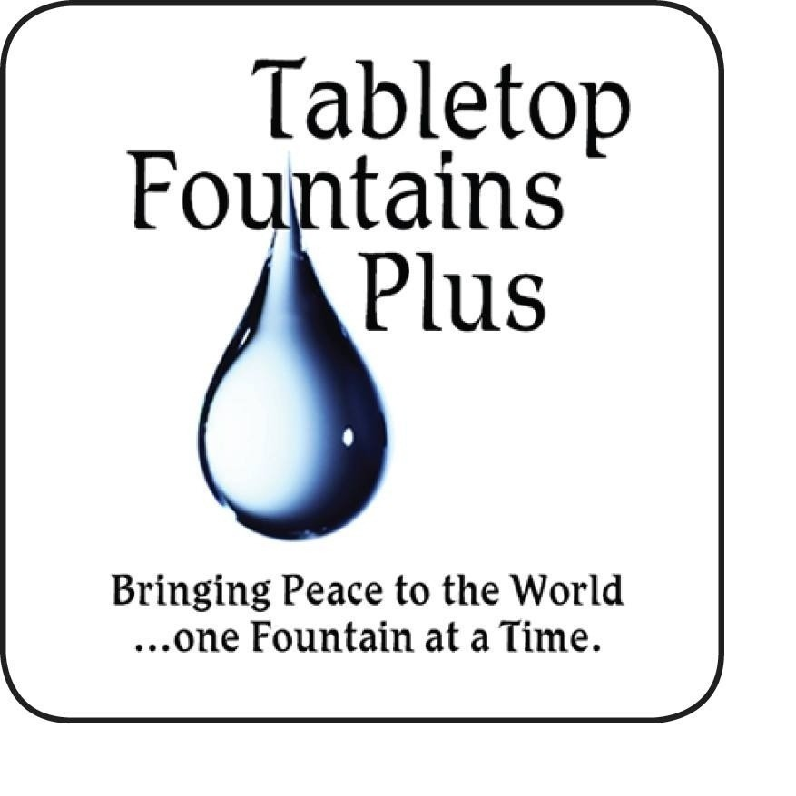 Tabletop Fountains Plus