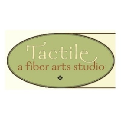 Tactile Fiber Arts